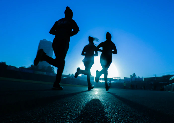 featured image Amazing Getaway Ideas this Weekend Join a Running Club - Amazing Getaway Ideas this Weekend